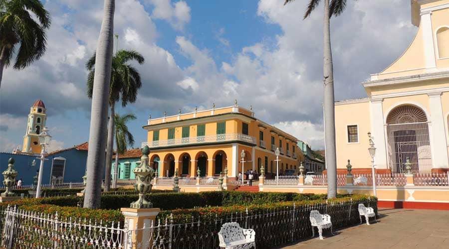 Cuba – Mar, Naturaleza e Historia