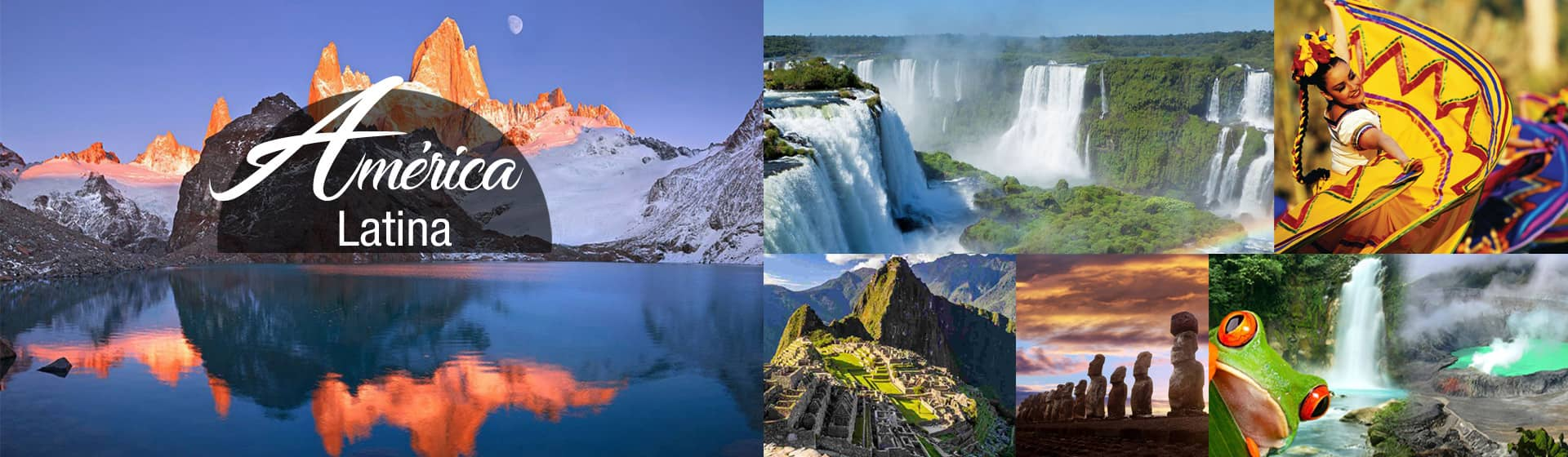 Viajes a América Latina
