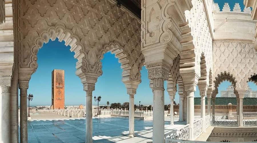 Marruecos – Semana Santa