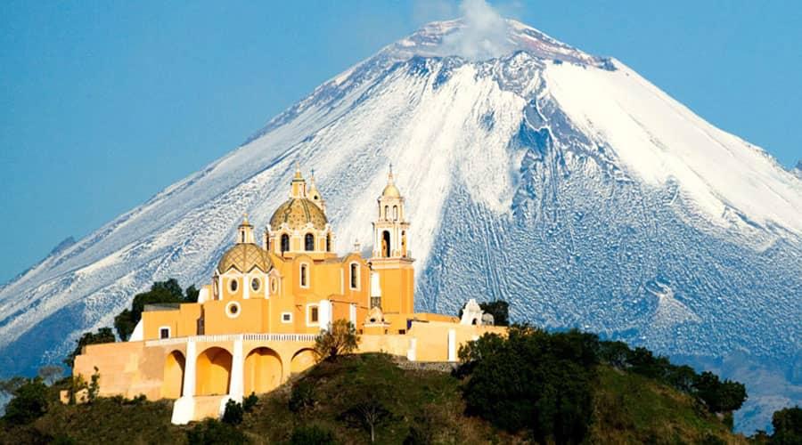 México, Aztecas y Mayas