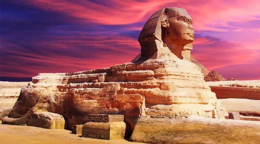 Egipto – Crucero + El Cairo