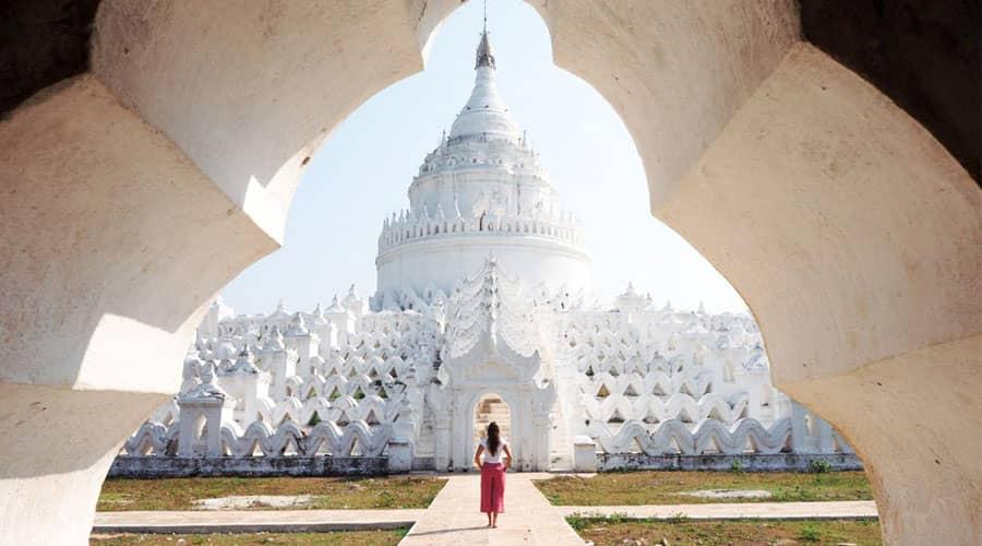 Myanmar Auténtica